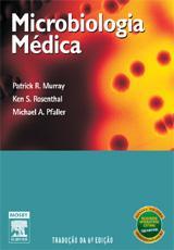 Microbiologia Médica - Murray (6ª ed. 2011)