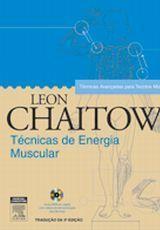 TÉCNICAS DE ENERGIA MUSCULAR - Leon Chaitow