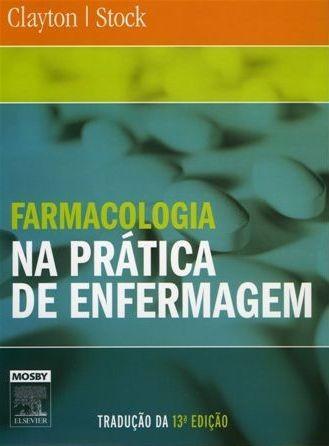 FARMACOLOGIA NA PRÁTICA DE ENFERMAGEM