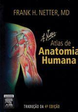 Atlas de ANATOMIA HUMANA- Netter - 4ªed. 2008