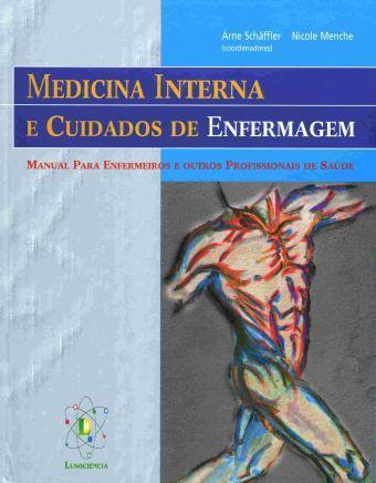 MEDICINA INTERNA E CUIDADOS DE ENFERMAGEM