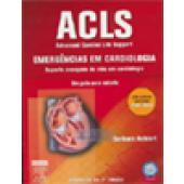 ACLS - EMERGÊNCIAS EM CARDIOLOGIA