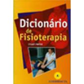 DICIONÁRIO DE FISIOTERAPIA