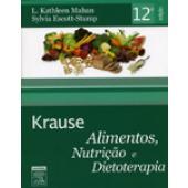Alimentos, Nutrição e Dietoterapia -Krause - 12 ed. 2010