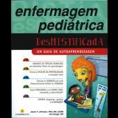 ENFERMAGEM PEDIÁTRICA DESMISTIFICADA