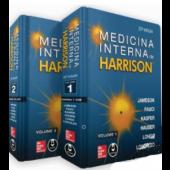 Medicina Interna de Harrison 20ª edição