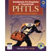 PHTLS - ATENDIMENTO PRÉ-HOSPITALAR AO TRAUMATIZADO