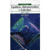 EQUILÍBRIO HIDROELECTROLÍTICO E ÁCIDO-BASE