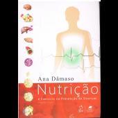 Ana Dâmaso NUTRIÇÃO E EXERCÍCIO NA PREVENÇÃO DE DOENÇAS