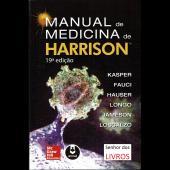 Manua Medicina Harrison