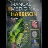 Manual de Medicina de HARRISON 18ªed.