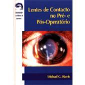 LENTES DE CONTACTO NO PRÉ- E PÓS-OPERATÓRIO