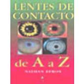 LENTES DE CONTACTO de A a Z