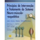 Princípios Interv.Trat.Sist.Neuro-Musc.Esquelético